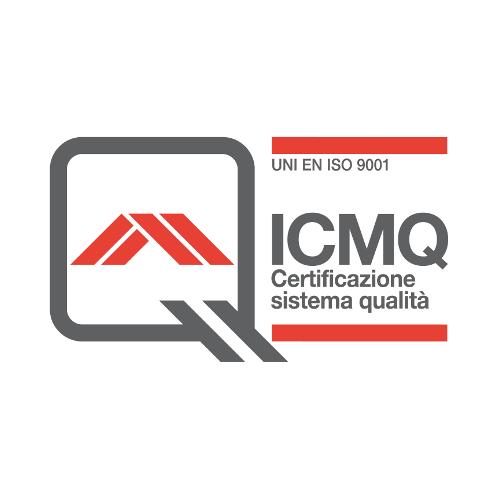 Attestazione ICMQ