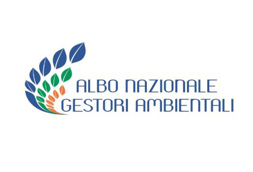 Gestori Ambientali Albo Nazionale 880X600